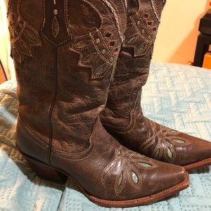 Tony Lama boots womens Guadalupe